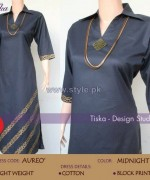Tiska Winter Dresses 2014 For Women 4 150x180 pakistani dresses