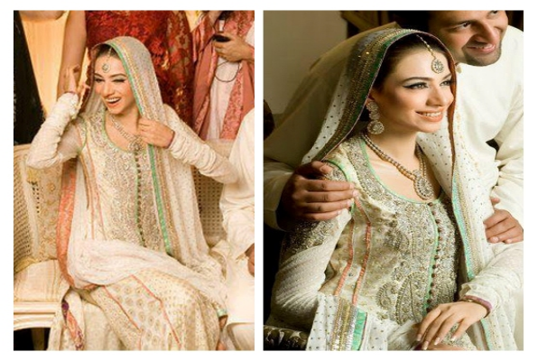 Tooba Siddiq wedding pic 01