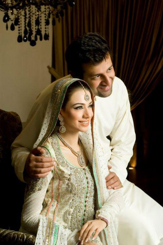 Tooba Siddiq wedding pic 02