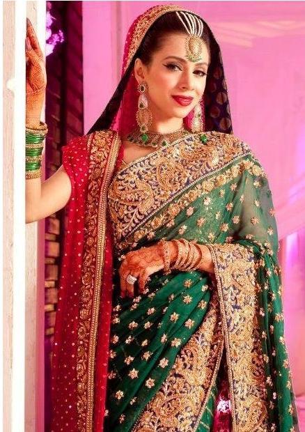 Tooba Siddiq wedding pic 11
