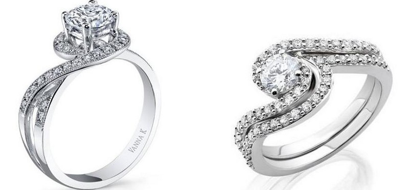 Wedding Rings For Women – Latest Designs