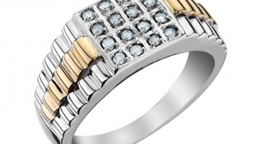 Wedding Rings for Men