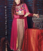 Zahra Ahmad Party Wear 2014 for Women002