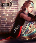 Zahra Ahmad Party Wear 2014 for Women003
