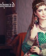 Zahra Ahmad Party Wear 2014 for Women005