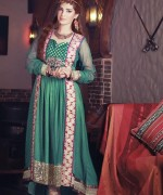 Zahra Ahmad Party Wear 2014 for Women007