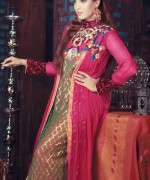 Zahra Ahmad Party Wear 2014 for Women009