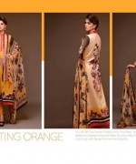 Al Hamra Textiles Spring Dresses 2014 for Women002