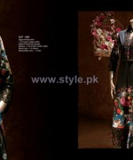 Almirah Lawn Dresses 2014 For Spring 2