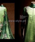 Almirah Lawn Dresses 2014 For Spring 3