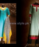 Almirah Lawn Dresses 2014 For Women 8