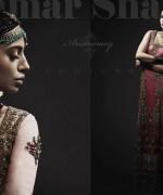 Ammar Shahid Bridal Wear 2014 for Women