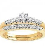 Attractive Diamond Rings for Women001