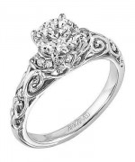 Attractive Diamond Rings for Women008