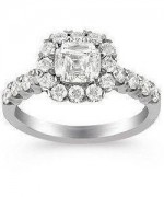 Attractive Diamond Rings for Women011