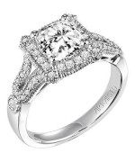 Attractive Diamond Rings for Women012