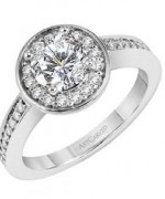 Attractive Diamond Rings for Women014