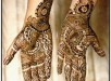 Beautiful Indian Mehndi Design For Girls 6