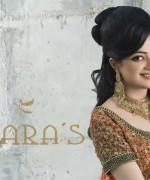 Bridal Wear Dresses 2014 by Thara's