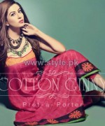 Cotton Ginny Spring Dresses 2014 For Women 3
