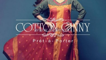 Cotton Ginny Spring Dresses 2014 For Women 5