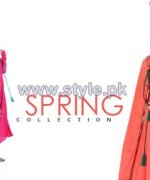 Ego Spring Dresses 2014 For Girls 2
