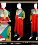 Evolution Textiles Lawn Dresses 2014 For Women 0013