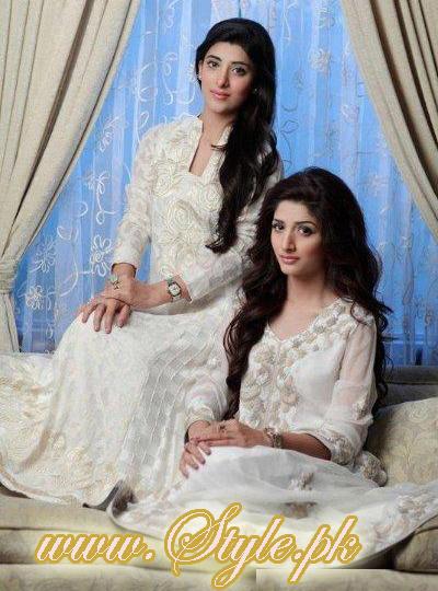 Famous Celebrity Sisters of Pakistan Showbiz pic 01