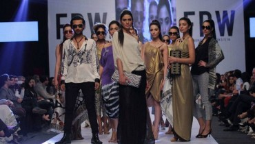 Fashion Pakistan Week 2014 Day 1 0014