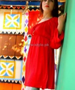 Ferozeh Valentines Day Dresses 2014 For Girls 2