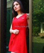 Ferozeh Valentines Day Dresses 2014 For Women 7