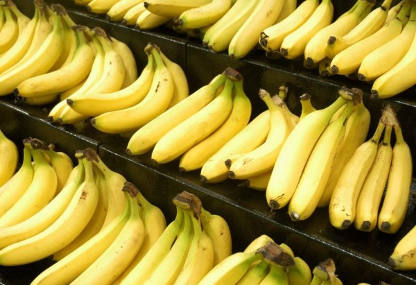 Health Benefits OF Eating Bananas