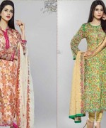 Kayseria Spring Summer Dresses 2014 for Ladies004 150x180 pakistani dresses