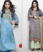 Kayseria Spring Summer Dresses 2014 for Ladies006