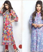 Kayseria Spring Summer Dresses 2014 for Ladies007