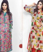 Kayseria Spring Summer Dresses 2014 for Ladies008 150x180 pakistani dresses