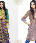 Kayseria Spring Summer Dresses 2014 for Ladies009