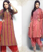 Kayseria Spring Summer Dresses 2014 for Ladies011