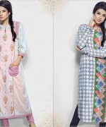 Kayseria Spring Summer Dresses 2014 for Ladies012