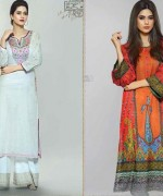 Kayseria Spring Summer Dresses 2014 for Ladies013