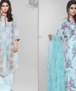 Kayseria Spring Summer Dresses 2014 for Ladies