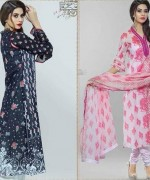 Kayseria Spring Summer Dresses 2014 for Ladies015 150x180 pakistani dresses