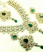 Kundan Jewelry for Women002