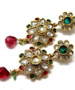 Kundan Jewelry for Women005