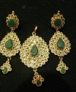 Kundan Jewelry for Women007