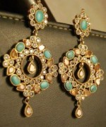 Kundan Jewelry for Women008