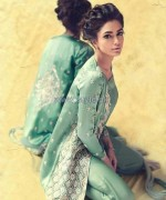 Mahgul Spring Dresses 2014 For Women 4