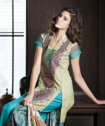 Mahnoor Spring Dresses 2014 by Al Zohaib Textile003 150x180 dress designs