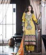 Mahnoor Spring Dresses 2014 by Al Zohaib Textile011 150x180 dress designs