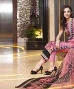 Mahnoor Spring Dresses 2014 by Al-Zohaib Textile